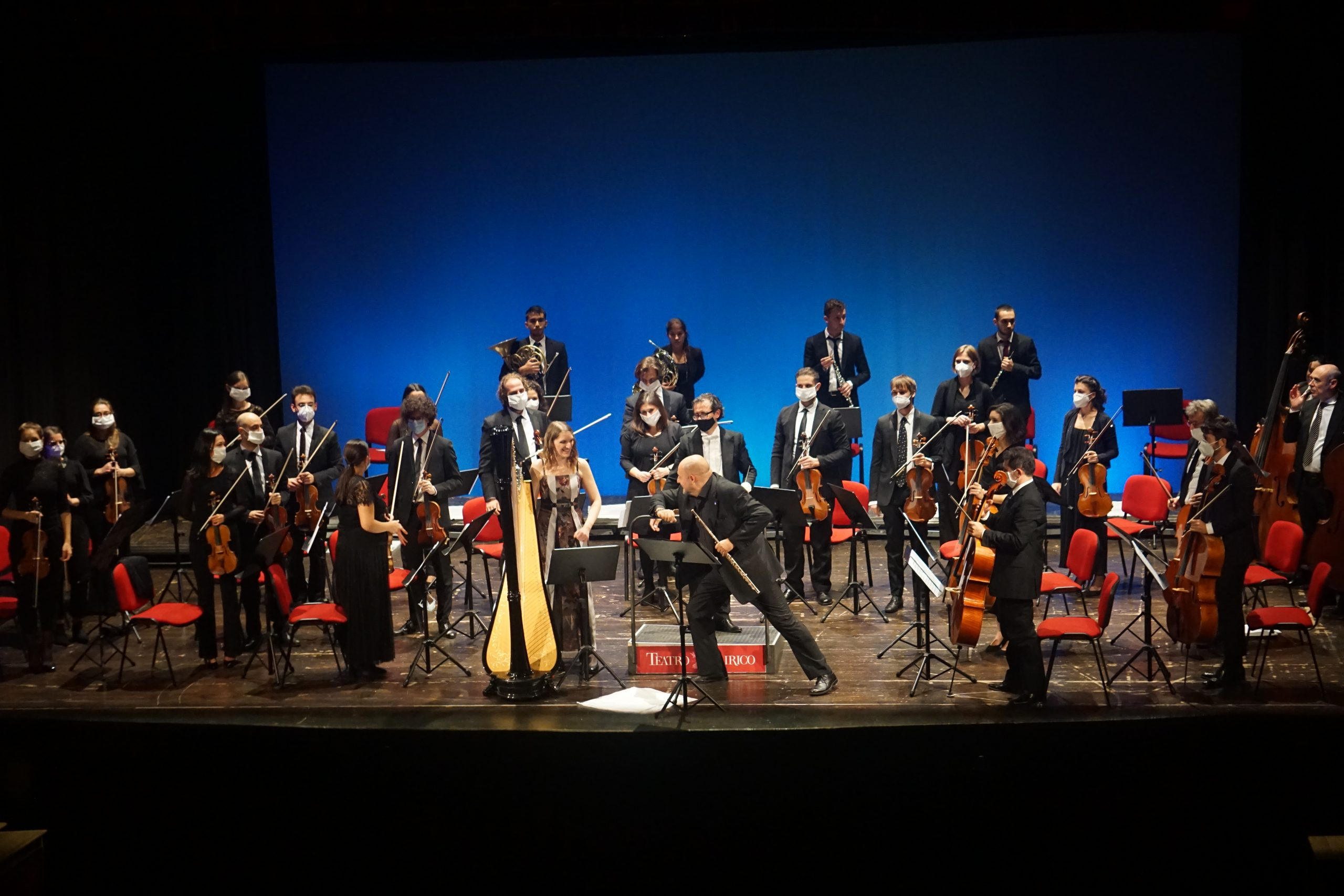 MOZART & MOZART – recupero concerto sospeso causa covid 19