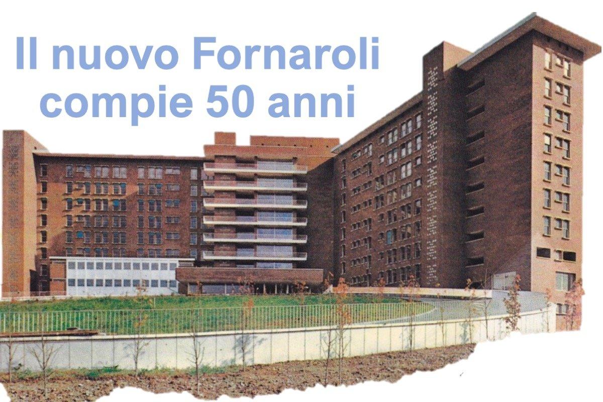 1970 – 2020: L'OSPEDALE DI MAGENTA FESTEGGIA I CINQUANT'ANNI