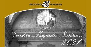 "Calendario 2021 Pro Loco Magenta<br>""Semm spusà a l'Asunta"""