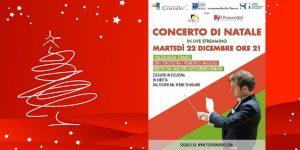 un concerto di Natale