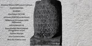 Archeologia magentina (testo e podcast)
